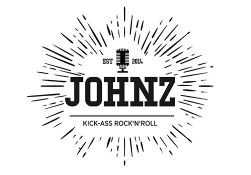 Logo Johnz